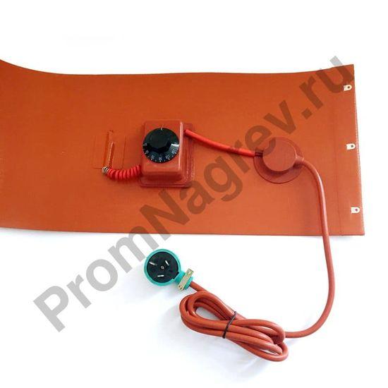 Поясной нагреватель HONG для бочки 200 литров, мощность 750 Вт