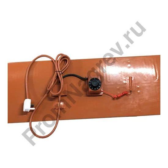 Поясной нагреватель для бочки 200 литров, мощность 3000 Вт, 1740 x 250 мм, серия Econom