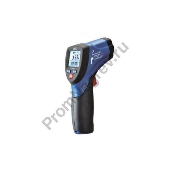 Инфракрасный термометр бесконтактный (пирометр) DT-8863