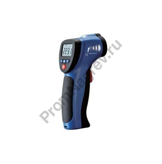 Инфракрасный бесконтактный термометр (пирометр) DT-882