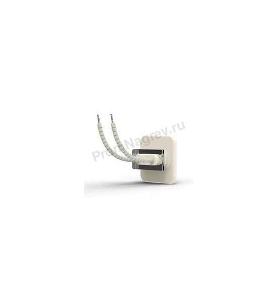 Нагреватели инфракрасного излучения керамические плоские