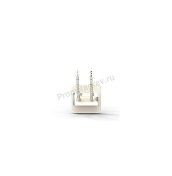 Нагреватели инфракрасного излучения керамические плоские QFE