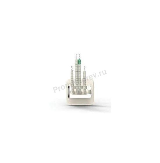 Нагреватели инфракрасного излучения керамические плоские QFE 125 Вт  и 250 Вт