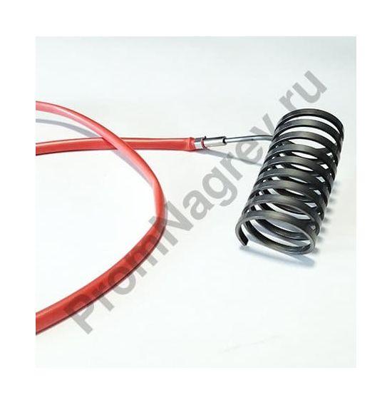 Спиральный нагреватель Hotcoil 2,2*4,2 мм; 230 В/850 Вт; термопара J; навит на диаметр 36,5 мм