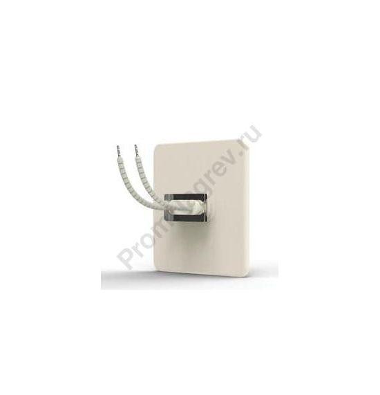 ИК нагревательный элемент керамический плоский
