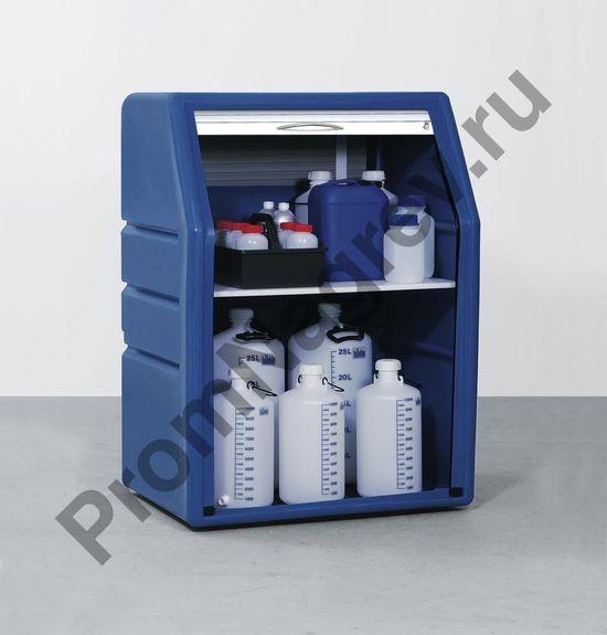 Предназначение модели: содержание нефти, кислоты, щелочей и других агрессивных веществ в соответствии со всеми правилами безопасности.