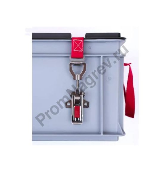 Коробка для транспортировки литий-ионных аккумуляторов