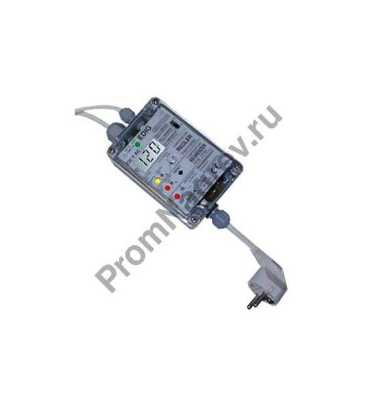Цифровой регулятор температуры 117D-230 для нагревательных элементов гальванических ванн