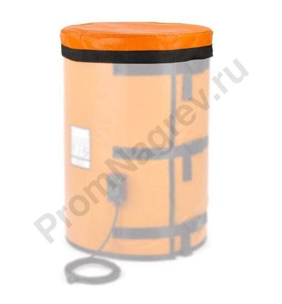 Необогреваемая изолирующая термокрышка для бочки из водоотталкивающего PTFE материала