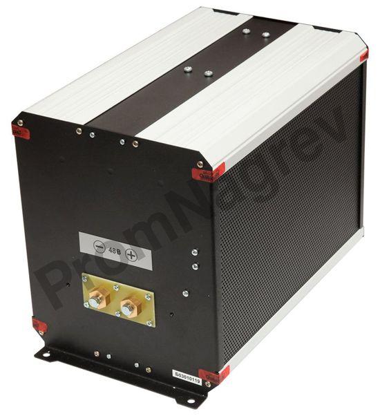 СибВольт 6048 Li-ion инвертор, преобразователь напряжения DC/AC, 48В/220В, 6000Вт