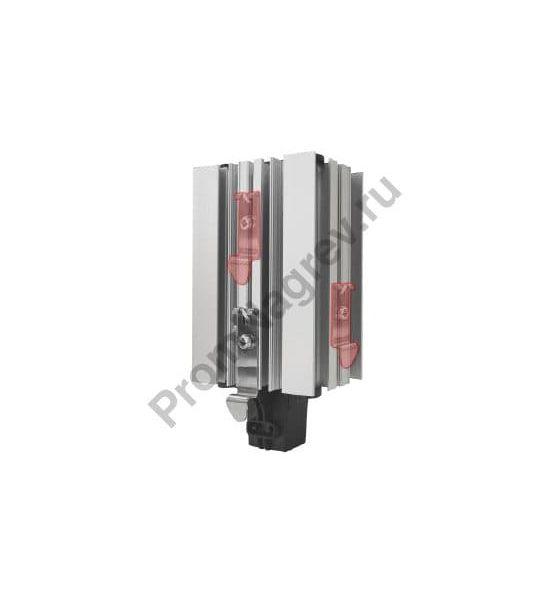 Обогреватели шкафов управления    SL-SNB-180-500 и SL-SNB-210-500: производное монтажное положение din клипа