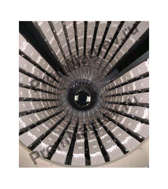 Инфракрасная панель вогнутой формы