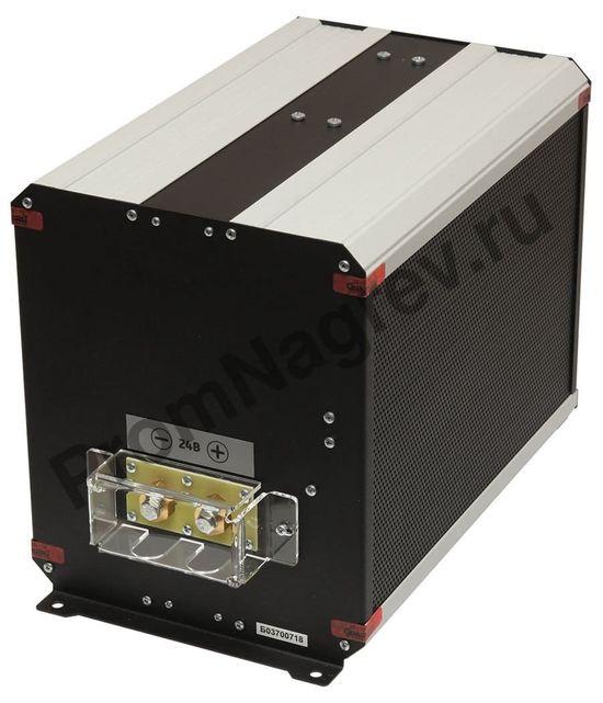 СибВольт 3024У инвертор, преобразователь напряжения DC/AC, 24В/220В, 3000Вт