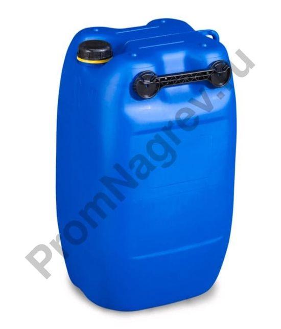 Пластиковая канистра из полиэтилена (PE), 60 литров