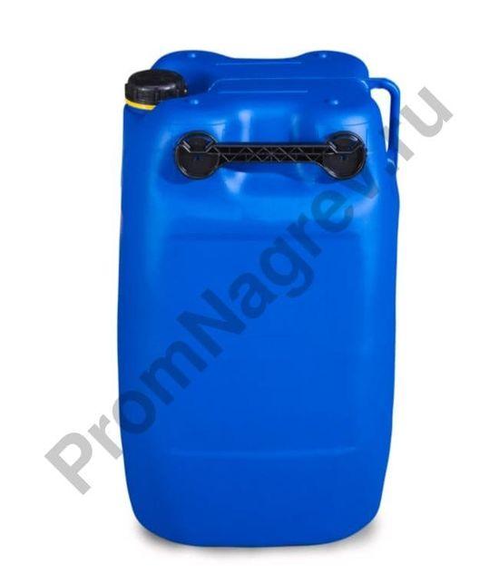 Пластиковая канистра из полиэтилена объем 60 литров