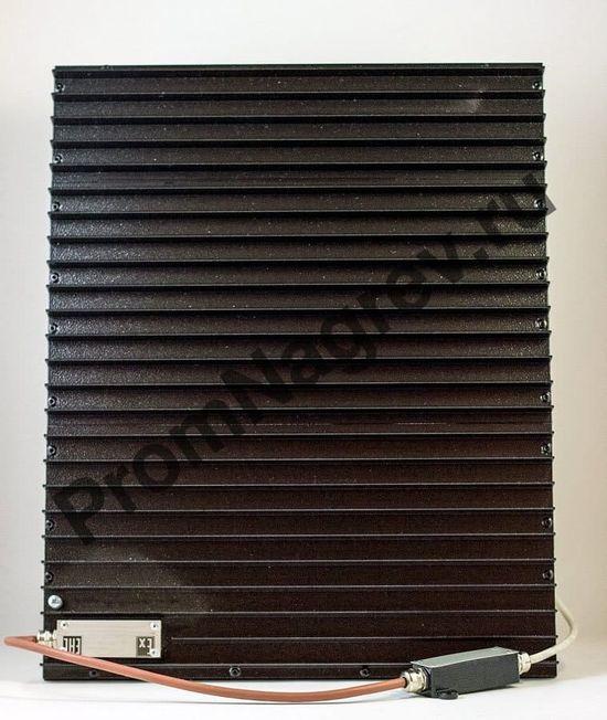 Взрыозащищённый нагреватель для шкафа автоматики 1000 Вт 500х50х400 мм