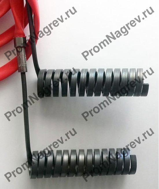 Витковый тэн Hotcoil сечение 2,2*4,2 мм