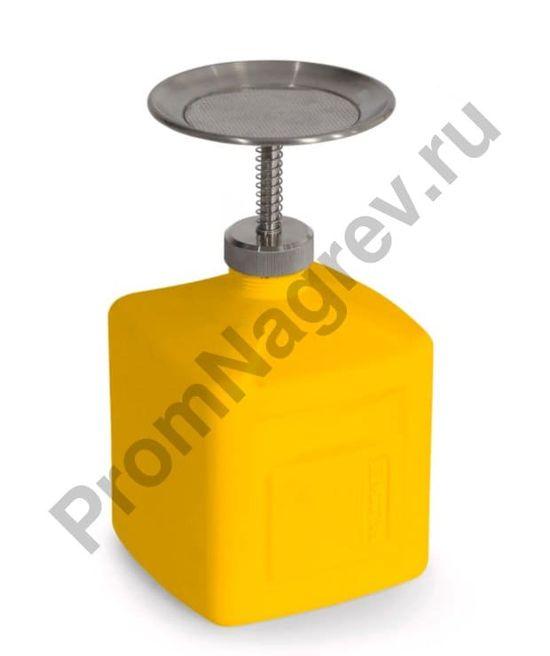FALCON ёмкость для увлажнения из полиэтилена,  2 литра