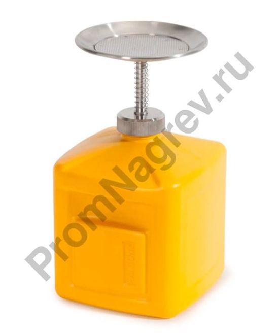FALCON ёмкость для увлажнения из полиэтилена