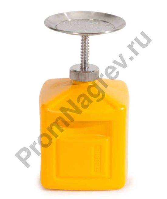 FALCON ёмкость 2 литра для увлажнения из полиэтилена (ПЭ)