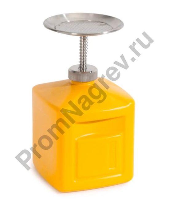 FALCON ёмкость для увлажнения из полиэтилена (ПЭ)