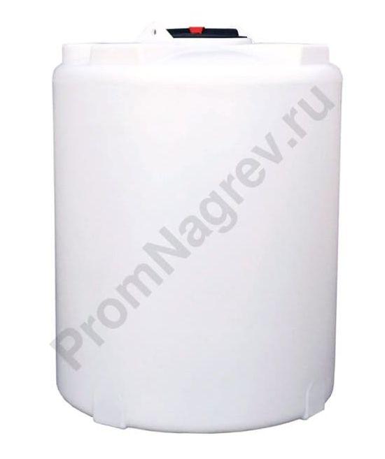 онтейнер для хранения и дозирования из полиэтилена (PE), объем 3000 литров