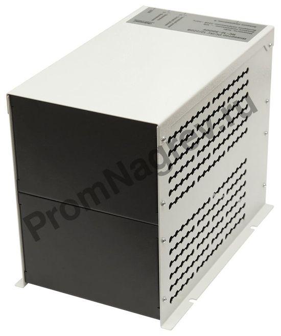 ИС-12-3000У инвертор, преобразователь напряжения DC/AC, 12В/220В, 3000Вт