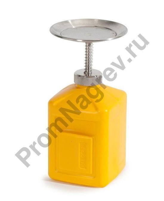 Увлажнитель с ёмкостью из полиэтилена, 1 литр