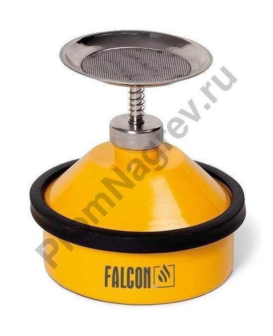 Стальная ёмкость Falcon для увлажнения с пропиточной чашей