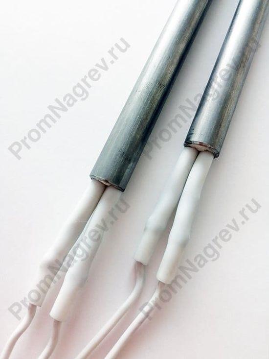 ТЭНП 12,5 x 50 мм, 400 Вт/220 В, провод 200 мм
