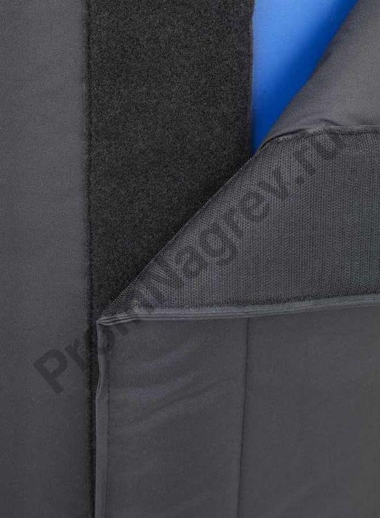 изолирующая рубашка HIJD для бочки