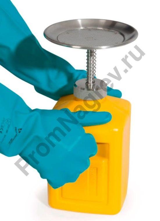 FALCON ёмкость для увлажнения из полиэтилена (ПЭ), 2 литра
