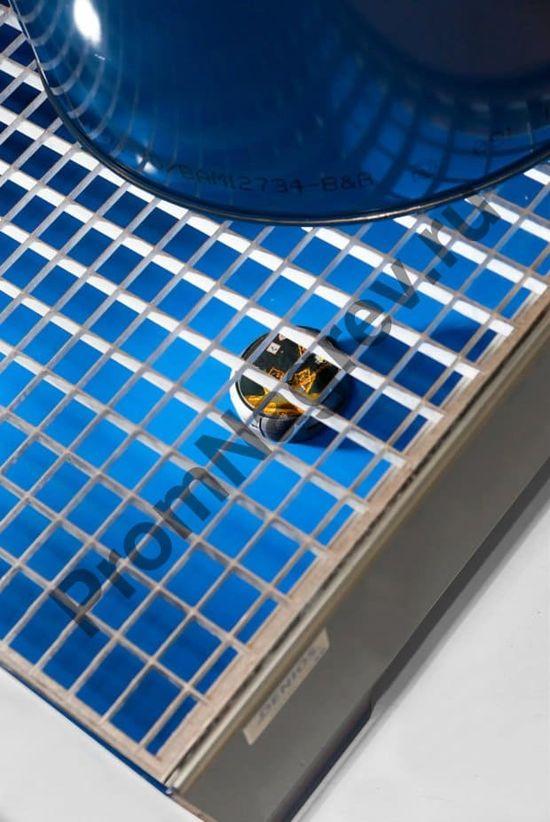 Новейший компактный портативный детектор утечки опасных и агрессивных веществ