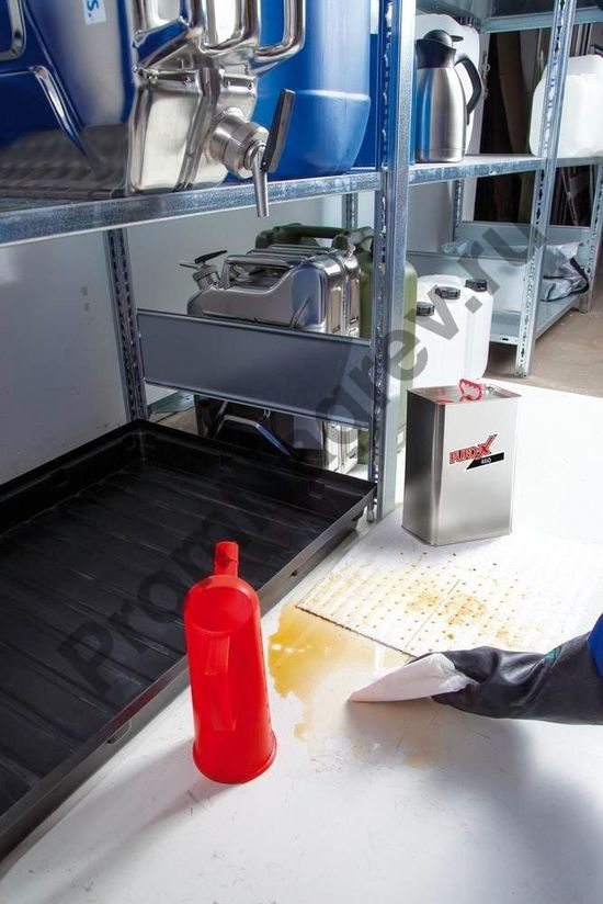 Сорбенты могут быть использованы в самых разнообразных ситуациях: как подложка под капающий механизмы, машины, для протирки кожи рук, локализации и сбора разливов в стоках и канализациях, очистки деталей и механизмов.