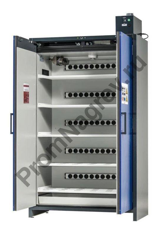 Автоматический сигнальный контакт с центром управления обеспечивает круглосуточную безопасность.
